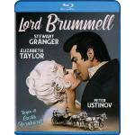 LORD BRUMMELL - BLURAY