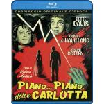 PIANO PIANO, DOLCE CARLOTTA - BLURAY