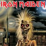 IRON MAIDEN - LP
