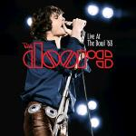 THE DOORS LIVE AT THE BOWL'68 - LP