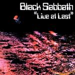 BLACK SABBATH LIVE AT LAST - CD