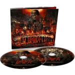 SLAYER THE REPEN LESS KILLOGY - 2CD