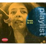 TERESA DE SIO PLAYLIST - CD