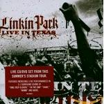 LINKIN PARK LIVE IN TEXAS - CD