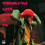 MARVIN GAYE LET'S GET IN ON - CD