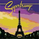 SUPERTRAMP - LIVE IN PARIS '79 CD + DVD