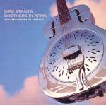 DIRE STRAITS - BROTHERS IN ARMS 20TH ANNIVERSARY ED. CD