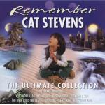 STEVENS C. - REMEMBER THE ULTIMATE COLLECTION CD