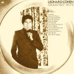 COHEN L. - GREATEST HITS LP