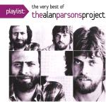 ALAN PARSONS PROJECT THE. THE BEST OF CD
