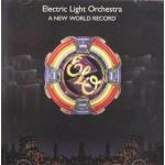 ELECTRIC LIGHT ORCHESTRA A NEW WORLD RECORD CD