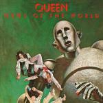 QUEEN - NEW OF THE WORLD LP