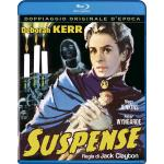SUSPENSE - BLURAY