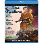 ULTIMA FRONTIERA L' - BLURAY