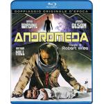 ANDROMEDA (1971) - BLURAY