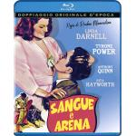 SANGUE E ARENA (1941) - BLURAY