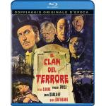 CLAN DEL TERRORE IL - BLURAY