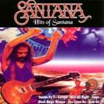 SANTANA HITS OF SANTANA CD