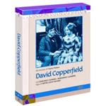 DAVID COPPERFIELD COF. DVD
