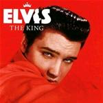 ELVIS P. THE KING 2CD