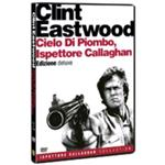 CIELO DI PIOMBO ISPETTORE CALLAGHAN ED. SPECIALE DVD - CLINT EASTWOOD