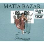 MATIA BAZAR - THE PLATINUM COLLECTION 3CD