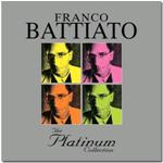 BATTIATO F. - THE PLATINUM COLLECTION COF. 3CD