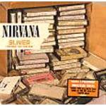 NIRVANA SLIVER THE BEST OF THE BOX CD