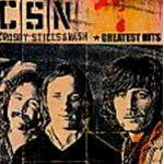 CROSBY STILLS & NASH GREATEST HITS CD